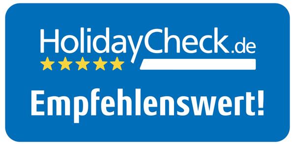 sieghart-holidaycheck-logo